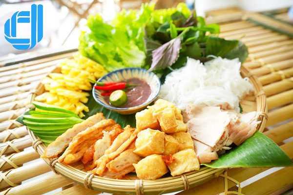4 quán Bún đậu mắm tôm ngon nhất Đà Nẵng