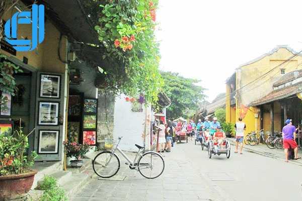 7 điểm du lịch hấp dẫn ở Quảng Nam không thể bỏ qua