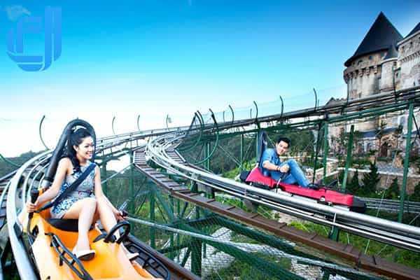 Bật mí kinh nghiệm du lịch Đà Nẵng Bà Nà giá rẻ cực hay | D2tour