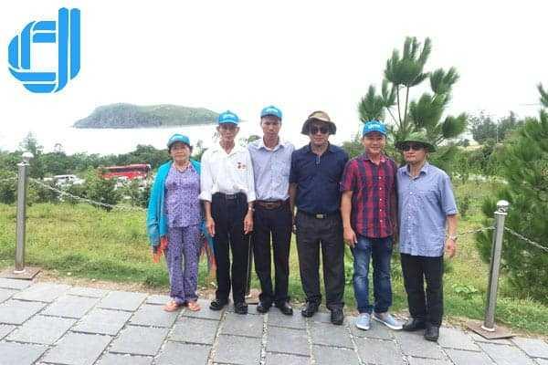 Công ty tổ chức tour Hải Phòng Quảng Bình uy tín chuyên nghiệp