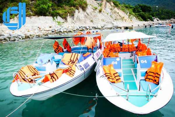 Cù Lao Chàm miễn phí vé tham quan trong 1 ngày | D2tour Hải Phòng