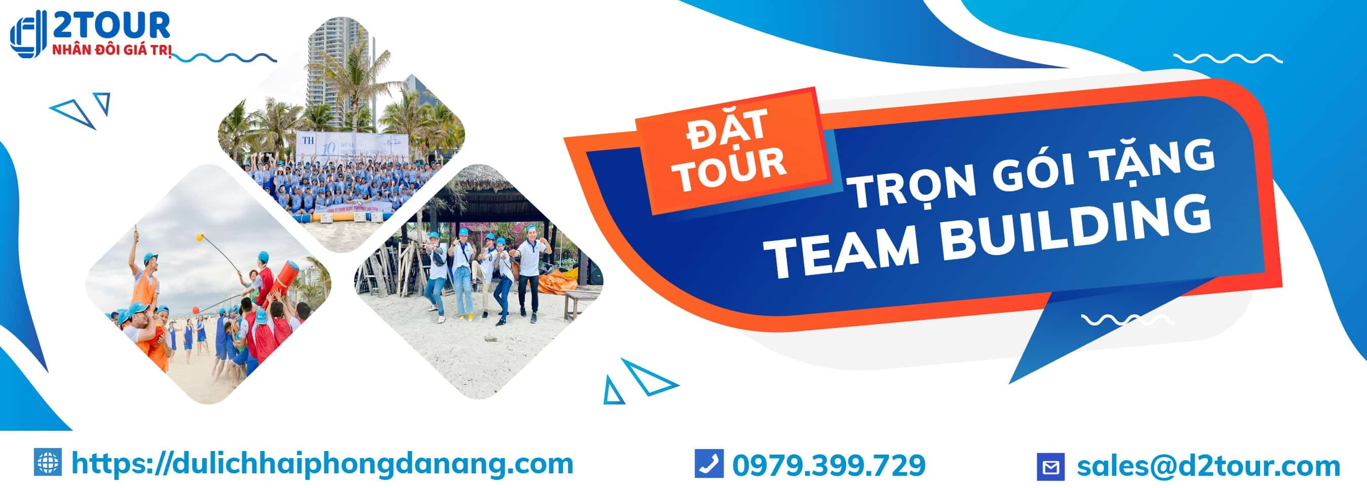 Khuyen mai du lich Hai Phong Da Nang