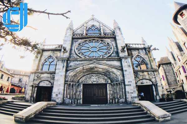 Du lịch Đà Nẵng là phải đến Bà Nà Hills | tour Hải Phòng Đà Nẵng