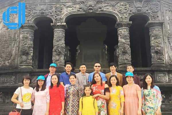 Du lịch Đà Nẵng từ Hải Phòng đón tiễn tận nơi D2tour Hải Phòng
