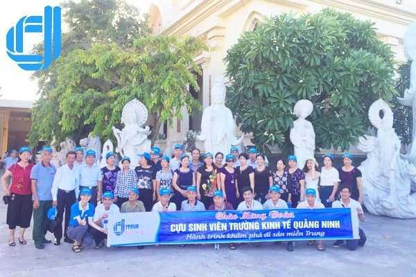 Kinh nghiệm đi tour du lịch Đà Nẵng cùng danh thắng Ngũ Hành Sơn