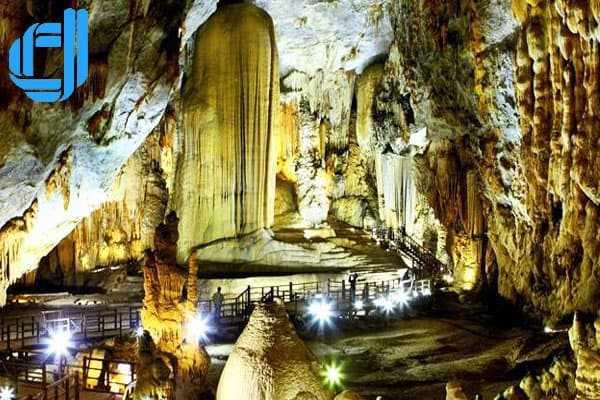 Kinh nghiệm đi tour du lịch Hải Phòng Quảng Bình