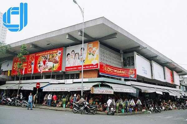 Kinh nghiệm du lịch Hải Phòng Đà Nẵng khi mua sắm tại chợ Hàn