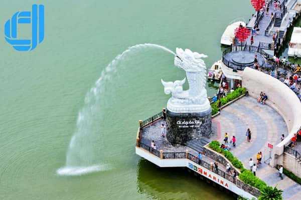 Lịch trình tour du lịch Hải Phòng Đà Nẵng 3 ngày 2 đêm chuẩn nhất