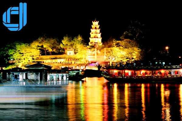 Nên đi tour du lịch Hải Phòng Đà Nẵng nào trọn vẹn