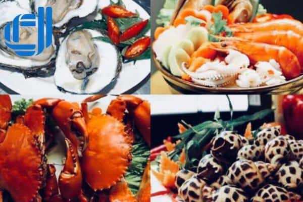 Những món ăn hấp dẫn nên thử khi đi tour Đà Nẵng từ Hải Phòng