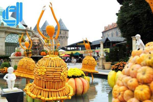 Những nét độc đáo của du lịch Đà Nẵng khiến du khách trầm trồ