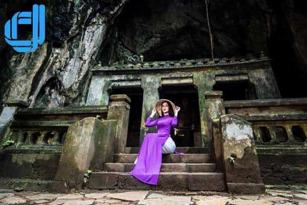 Những ngôi chùa cổ hái lộc, cầu may đầu năm nổi tiếng Đà Nẵng