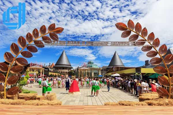 du lịch đà nẵng sở hữu những điểm tham quan nổi tiếng thế giới