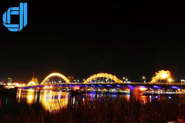 Tour du lịch Đà Nẵng từ Hải Phòng 3 ngày 2 đêm trọn gói | D2tour