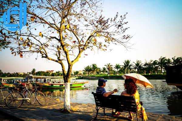 Tour du lịch Đà Nẵng Huế 3 ngày 2 đêm từ Hải Phòng bằng máy bay