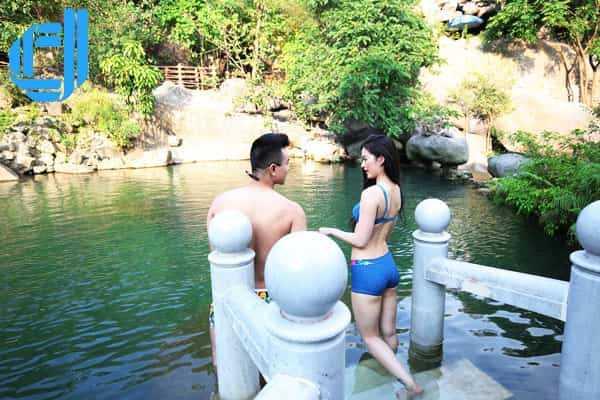 Tour du lịch Đà Nẵng Núi Thần Tài 4 ngày 3 đêm trọn gói giá rẻ