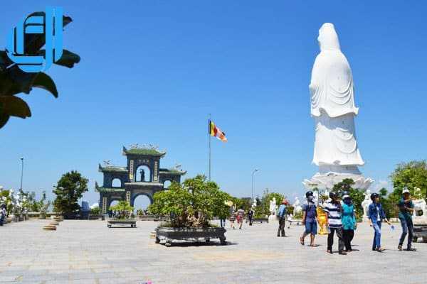 Tour Hải Phòng đi Đà Nẵng 3 ngày 2 đêm khởi hành hằng ngày
