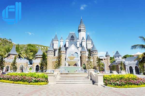 Tour Hải Phòng đi Nha Trang Đà Nẵng 4 ngày 3 đêm trọn gói | D2tour
