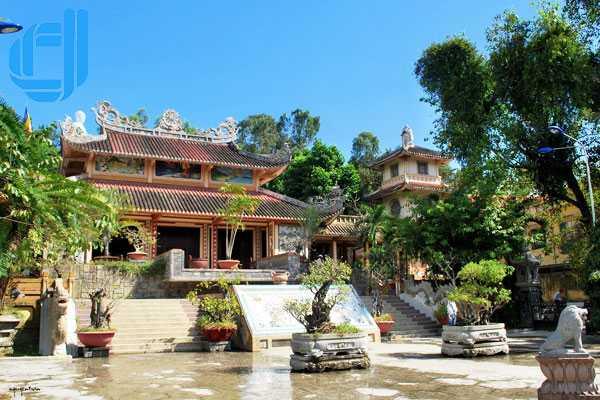 Tour Hải Phòng đi Nha Trang Đà Nẵng 4 ngày 3 đêm trọn gói   D2tour