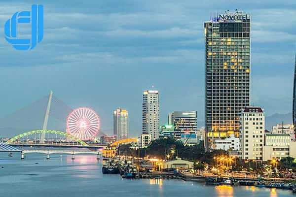 Tour Hải Phòng Huế Đà Nẵng 3 ngày 2 đêm bằng máy bay | D2tour