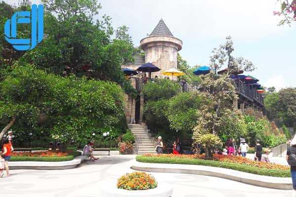 Tour Tết Dương Lịch du lịch Đà Nẵng 3 ngày 2 đêm hấp dẫn