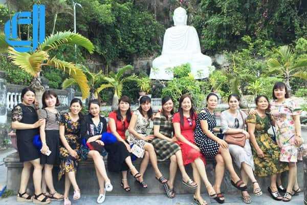 Tour Tết Nguyên đán Hải Phòng đi Đà Nẵng 4 ngày 3 đêm | D2tour