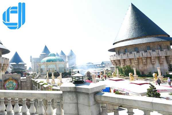 Tour trọn gói Hải Phòng Đà Nẵng 3 ngày 2 đêm khởi hành hằng ngày
