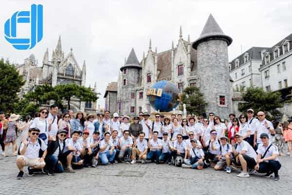 Tour Đà Nẵng Huế 3 ngày 2 đêm khởi hành từ Hải Phòng | D2tour