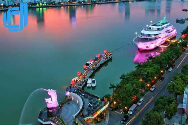 Tư vấn du lịch Hải Phòng Đà Nẵng 3 ngày 2 đêm lịch trình chuẩn