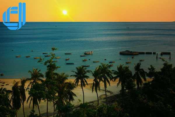 Tư vấn lịch trình du lịch Hải Phòng Đà Nẵng bằng ôtô giá rẻ